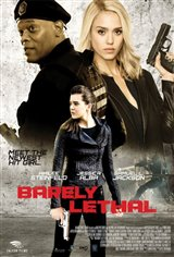 Barely Lethal Movie Poster Movie Poster