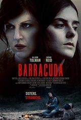 Barracuda Movie Poster