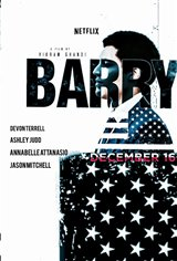 Barry (Netflix) Movie Poster