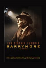 Barrymore Movie Poster
