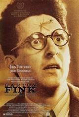 Barton Fink Movie Poster