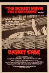 Basket Case Movie Poster
