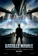 Bataille navale Movie Poster