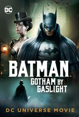 Batman: Gotham by Gaslight Large Poster