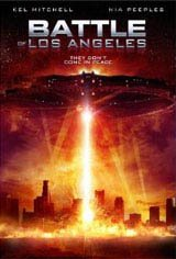 Battle of Los Angeles Movie Poster
