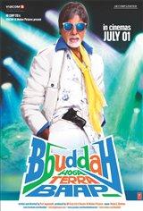 Bbuddah...Hoga Tera Baap Movie Poster