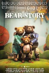 Bear Story (Short) Movie Poster