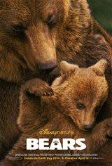 Bears Movie Poster Movie Poster