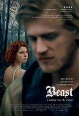 Beast (v.o.a.) Affiche de film