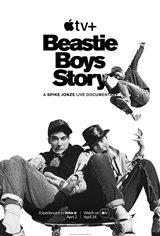 Beastie Boys Story (Apple TV+) Poster