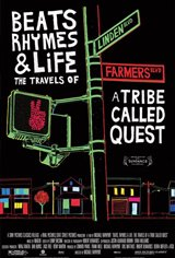 Beats, Rhymes & Life: The Travels of A Tribe Called Quest Movie Poster