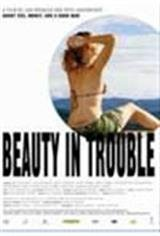 Beauty in Trouble Movie Poster