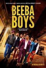 Beeba Boys (v.o.a.) Affiche de film