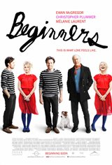 Beginners Movie Poster Movie Poster