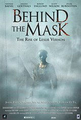 Behind the Mask: The Rise of Leslie Vernon Movie Poster