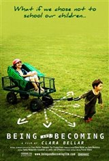 Being and Becoming Affiche de film