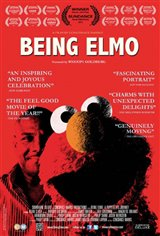 Being Elmo: A Puppeteer's Journey Affiche de film