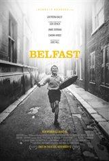 Belfast Movie Poster