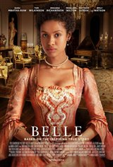 Belle Movie Poster Movie Poster