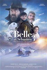 Belle & Sebastian 3 Affiche de film