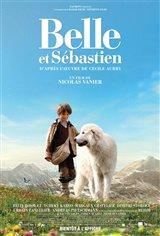 Belle & Sébastien Movie Poster
