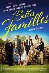 Belles familles Affiche de film