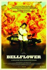 Bellflower Movie Poster Movie Poster
