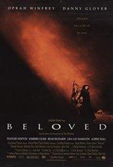 Beloved Movie Poster