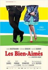 Beloved (Les bien-aimes) Movie Poster