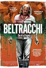 Beltracchi: The Art of Forgery Movie Poster