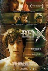 Ben X Movie Poster