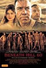 Beneath Hill 60 Movie Poster