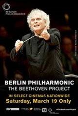 Berlin Phil: The Beethoven Project Movie Poster