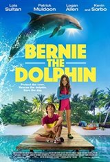 Bernie The Dolphin Movie Poster