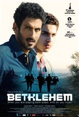 Bethlehem Movie Poster