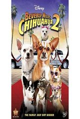 Beverly Hills Chihuahua 2 Movie Poster Movie Poster