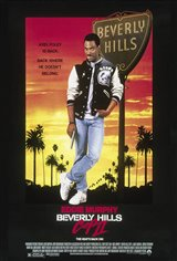 Beverly Hills Cop II Movie Poster Movie Poster