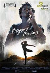 Beyond Moving Affiche de film
