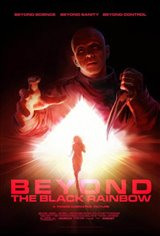 Beyond the Black Rainbow Movie Poster Movie Poster