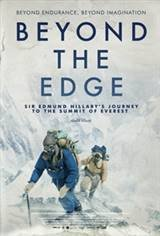 Beyond the Edge Movie Poster Movie Poster