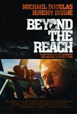 Beyond the Reach (v.o.a.) Affiche de film