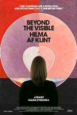 Beyond the Visible - Hilma af Klint Movie Poster