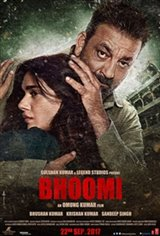 Bhoomi Large Poster