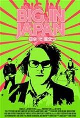 Big in Japan Movie Poster