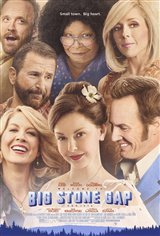 Big Stone Gap Movie Poster