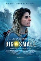 Big vs Small Movie Poster