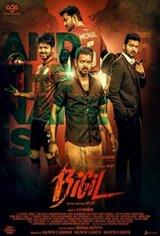 Bigil Movie Poster