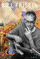 Bill Frisell: A Portrait (v.o.a.s-.t.f.) Affiche de film
