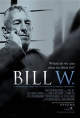 Bill W. Large Poster