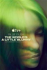 Billie Eilish : Un monde un peu flou (v.o.a.) Affiche de film